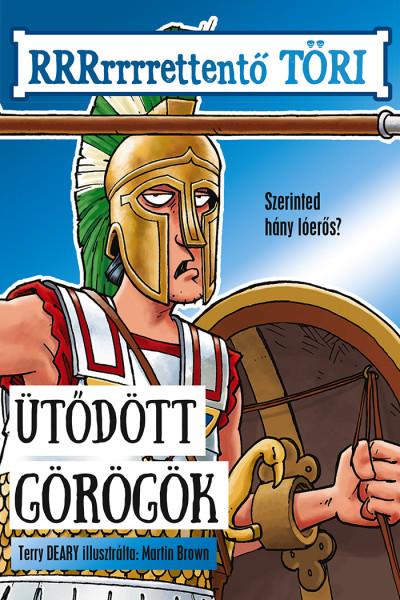 Ütődött görögök