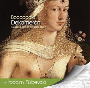 Dekameron - Hangoskönyv - Boccaccio pdf epub