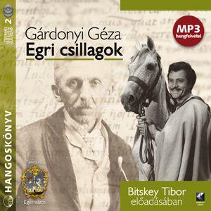 Egri csillagok - Hangoskönyv - Mp3 - Gárdonyi Géza pdf epub