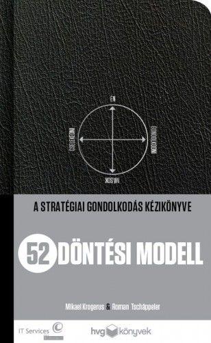 52 döntési modell - Roman Tschappeler pdf epub