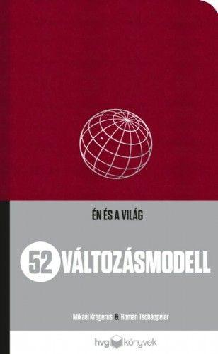 52 Változásmodell - Roman Tschappeler  