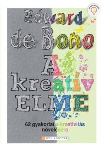 A kreatív elme - Edward De Bono pdf epub