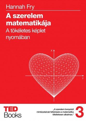 A szerelem matematikája - Hannah Fry pdf epub