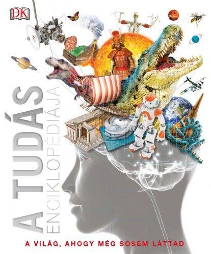 A tudás enciklopédiája -  pdf epub