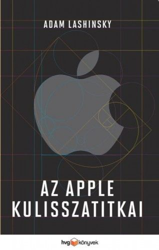 Az Apple kulisszatitkai - Adam Lashinsky pdf epub