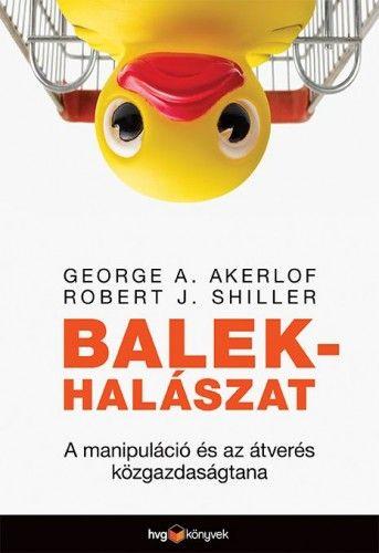 Balekhalászat - George A. Akerlof pdf epub