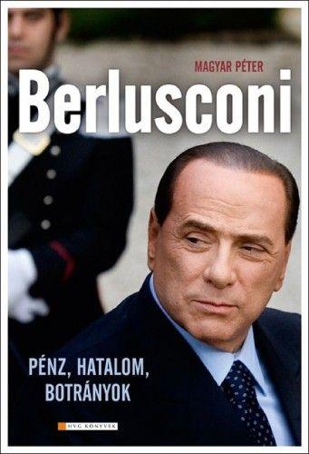 Berlusconi - Magyar Péter pdf epub