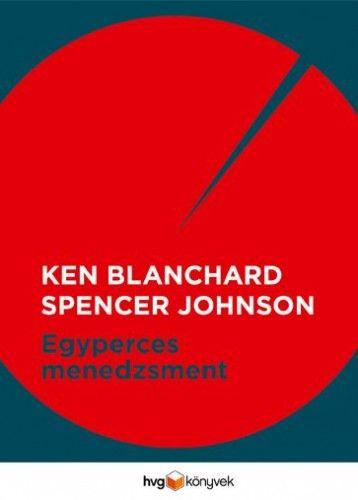 Egyperces menedzsment - Ken Blanchard pdf epub