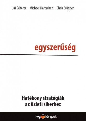 Egyszerűség - Chris Brügger pdf epub