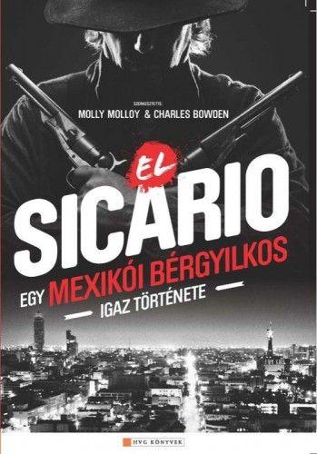 El Sicario - Molly Molloy pdf epub