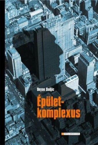 Épület-komplexus - Deyan Sudjic pdf epub