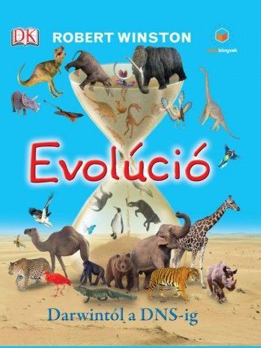 Evolúció - WINSTON ROBERT |
