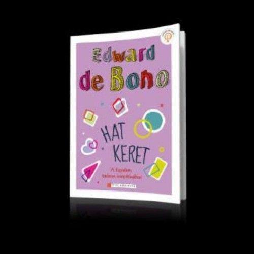 Hat keret - Edward De Bono pdf epub