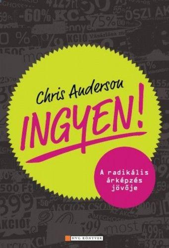Ingyen! - Chris Anderson pdf epub