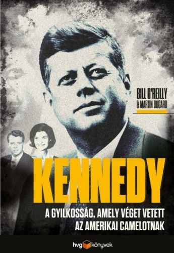 Kennedy - Bill O'Reilly pdf epub