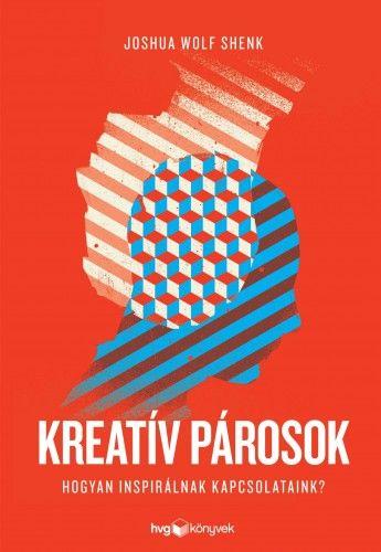 Kreatív párosok - Joshua Wolf Shenk pdf epub