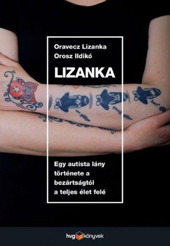 Lizanka - Orosz Ildikó pdf epub