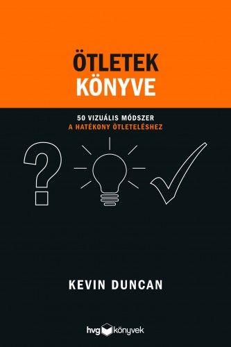Ötletek könyve - Kevin Duncan pdf epub