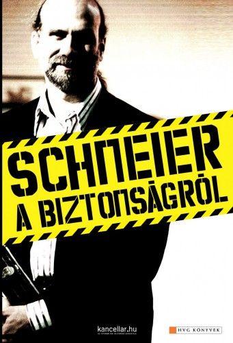 Schneier a biztonságról - Bruce Schneier pdf epub