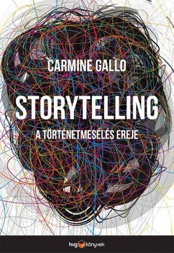 Storytelling - Carmine Gallo |