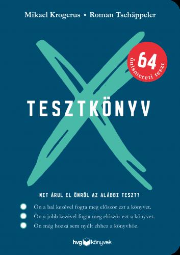 Tesztkönyv - Roman Tschappeler pdf epub