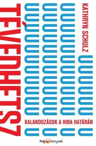 Tévedhetsz - Kathryn Schulz pdf epub