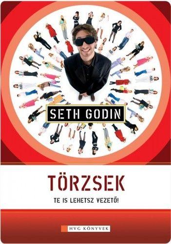 Törzsek - Seth Godin pdf epub