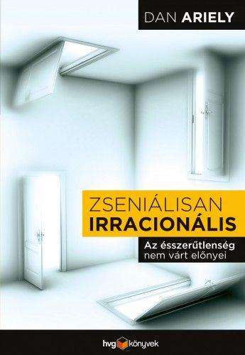 Zseniálisan irracionális - Dan Ariely pdf epub