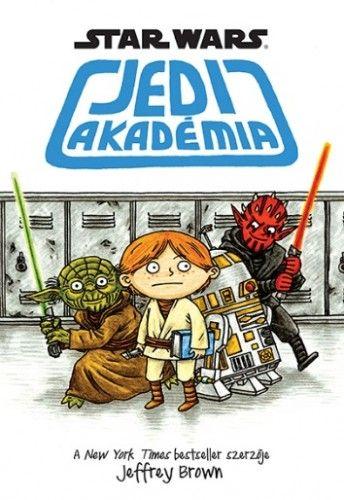 Star Wars - Jedi Akadémia