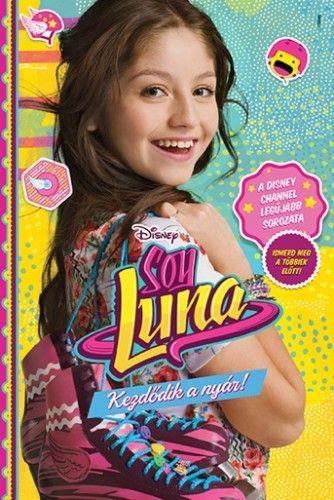 Soy Luna - Kezdődik a nyár!