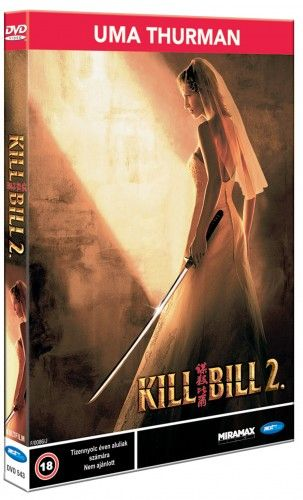 Kill Bill 2.