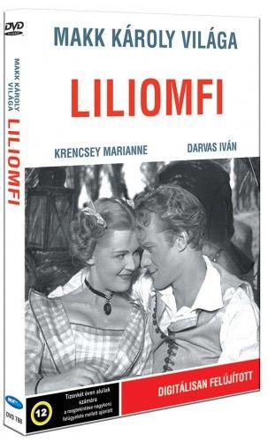 Liliomfi-DVD