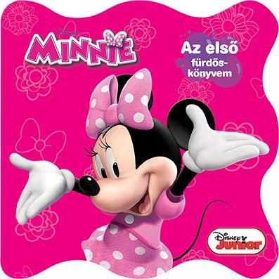 Pancsolókönyv - Minnie egér