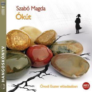 Ókút - Hangoskönyv - MP3