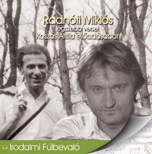 Radnóti Miklós legszebb versei - Hangoskönyv - Radnóti Miklós pdf epub