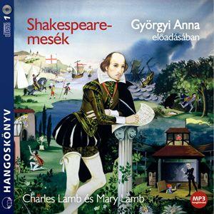 Shakespeare-mesék - Hangoskönyv - MP3 - Mary Lambert pdf epub