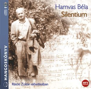 Silentium - Hangoskönyv - MP3