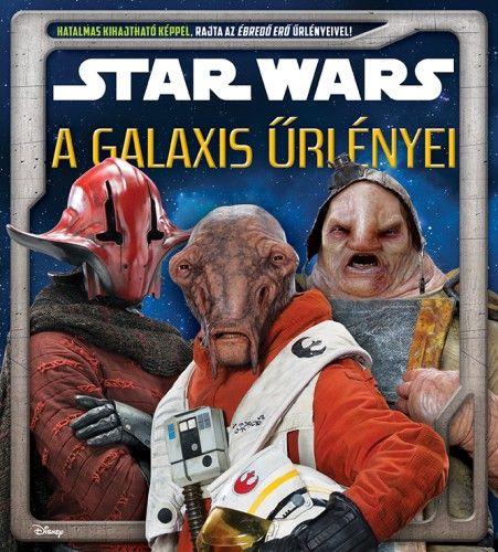 A galaxis űrlényei