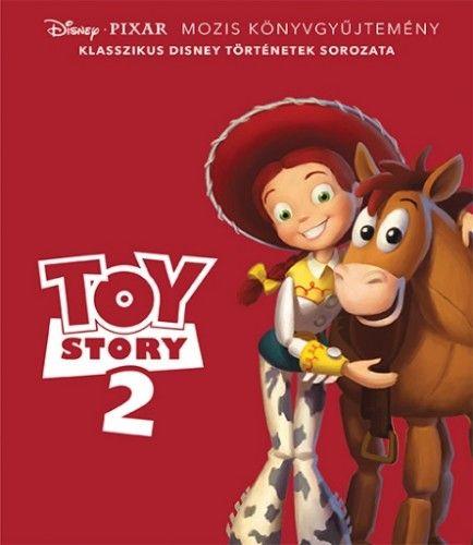 Disney klasszikusok - Toy Story 2.