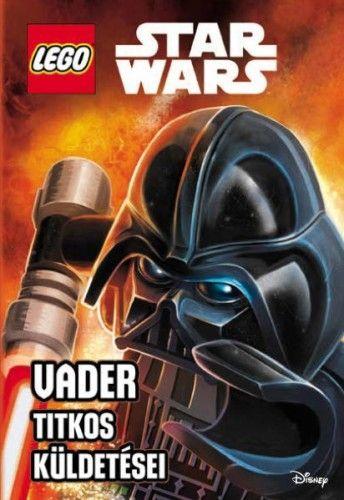 Vader titkos küldetései