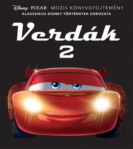 Disney klasszikusok - Verdák 2.