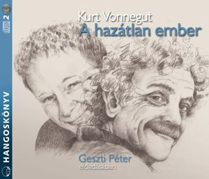 A hazátlan ember - Hangoskönyv